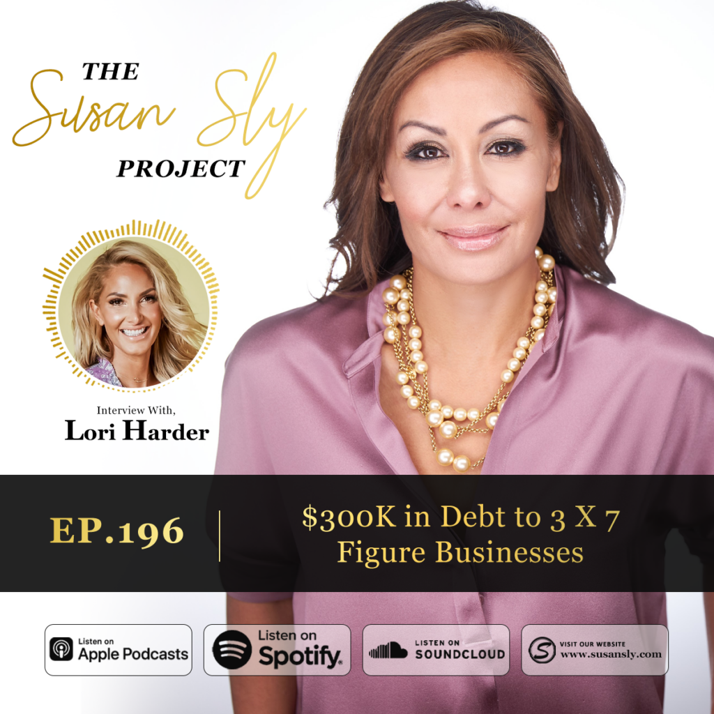 Susan Sly Interview With Lori Harder