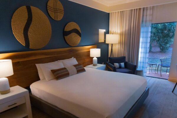 Amara Resort Beautiful Room