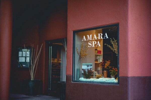 Amara Spa for Relaxation