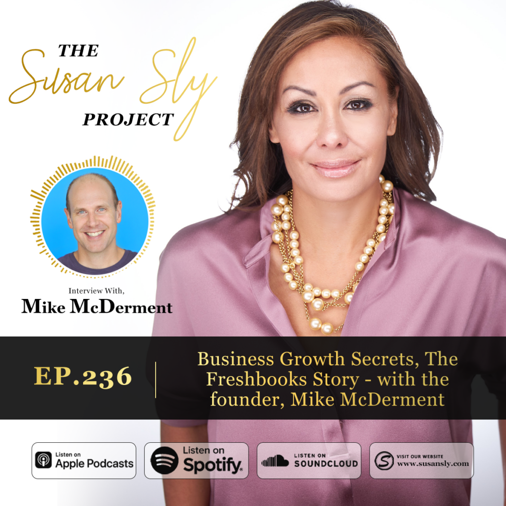 Raw and Real Entrepreneurship with Mike McDerment